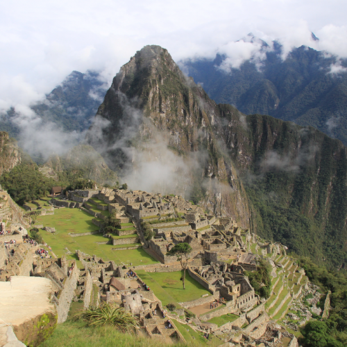 Peru Norte y MachuPicchu 1